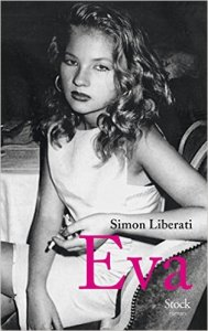 SIMON LIBERATI EVA